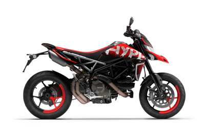Hypermotard 950 RVE 2021