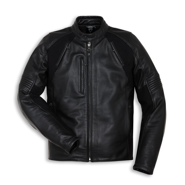 Black Rider - Leather jacket