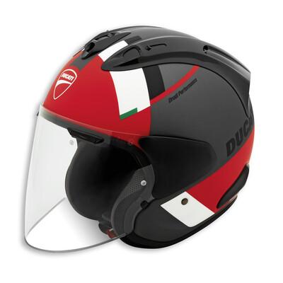 D-Attitude - Full-face helmet