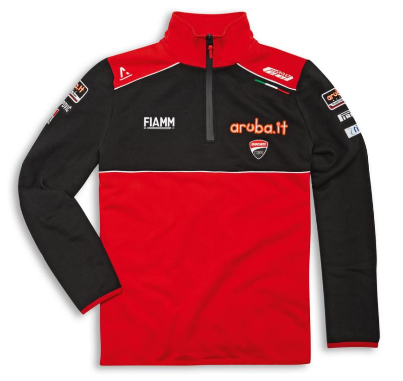 SBK Team Replica sweatshirt 20