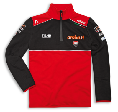 SBK Team Replica sweatshirt 20