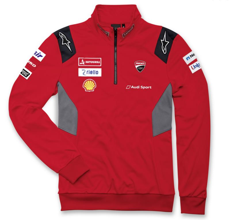 GP Team Replica 20 Sweatshirt