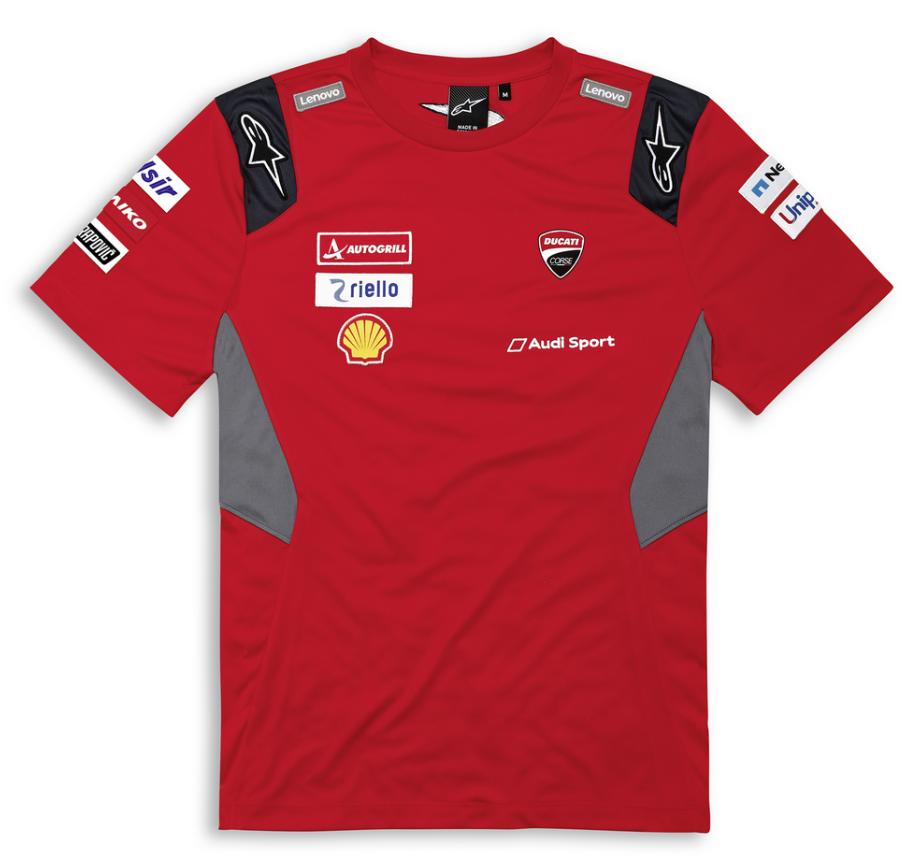 GP Team Replica 20 T-shirt