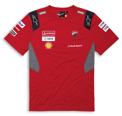 GP Team Replica 20 T-shirt