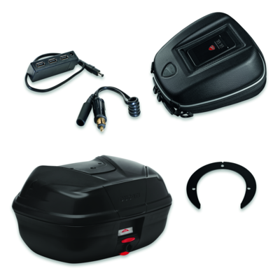 URBAN MULTISTRADA V4 ACCESSORY PACK.