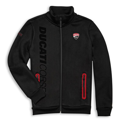DC Track - Fleece jacket