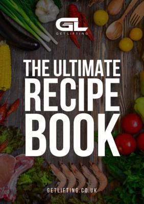 The Ultimate Recipe Book 4