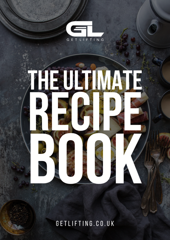 The Ultimate Recipe Book 5