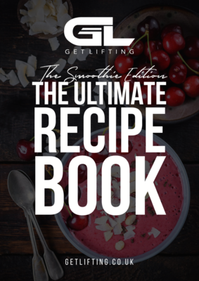 The Ultimate Recipe Book - Smoothie Edition