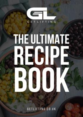 The Ultimate Recipe Book 6