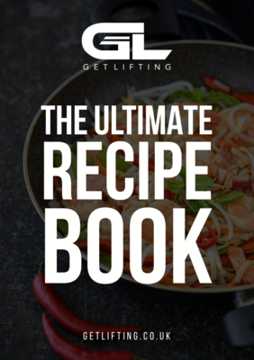 The Ultimate Recipe Book 8