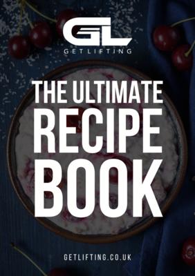The Ultimate Recipe Book 7