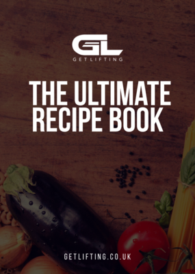 The Ultimate Recipe Book 2.0