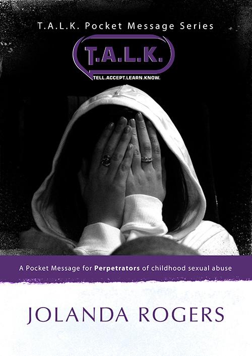 T.A.L.K Pocket Message Series - Perpetrators