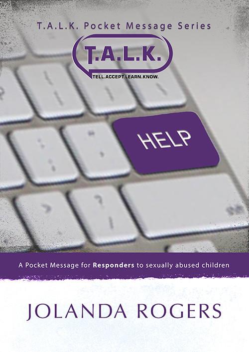 T.A.L.K Pocket Message Series - Responders