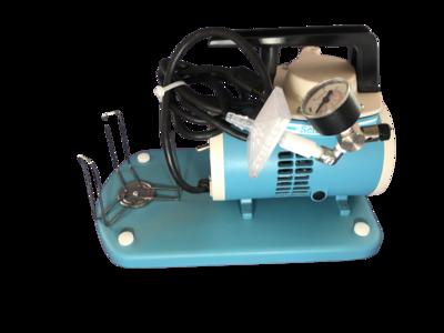 Schuco suction pump