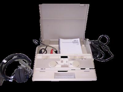 Grayson Stadler GSI 17 audiometer