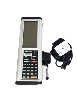 Baxter AS50 Syringe pump