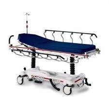 Stryker Renaissance stretcher