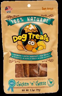 Tibetan Dog Chew 3.5 oz