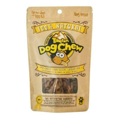 Tibetan Dog Chew Dogs over 100 lbs