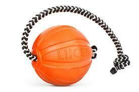Liker Cord Ball