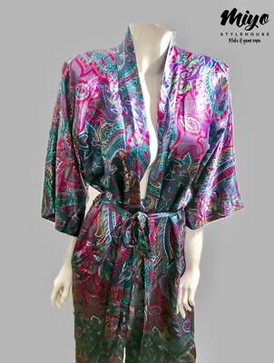 Glamorous Vintage Robe/Duster