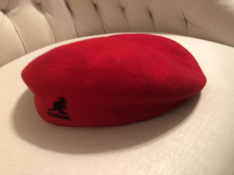 Authentic Vintage Kangol Hat