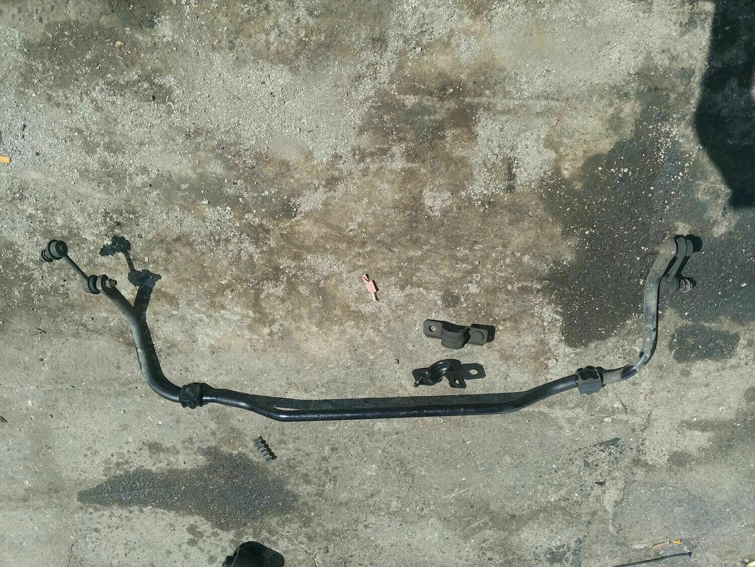 R32 GTR Front sway bar free shipping
