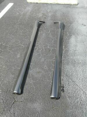 R32 GTR OEM side skirts USED