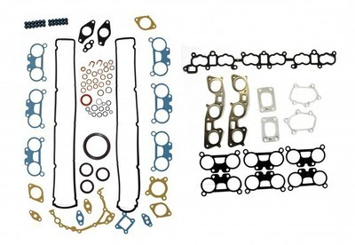 A0101-05U2F Complete Engine Gasket Kit for Nissan Skyline R32 GTR RB26DETT - Free Shipping!