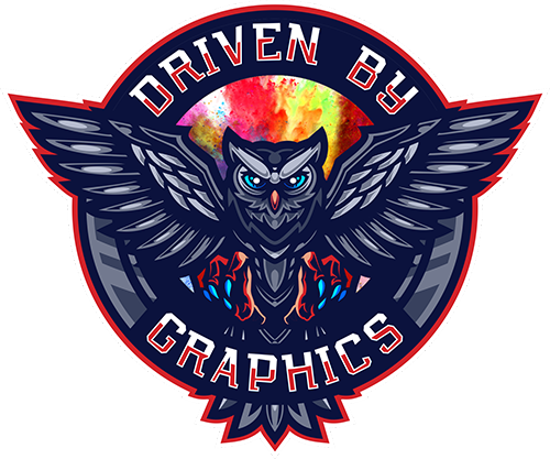 Driven By Graphics