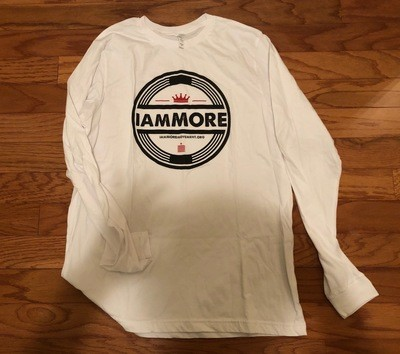 MOREtee Long Sleeve