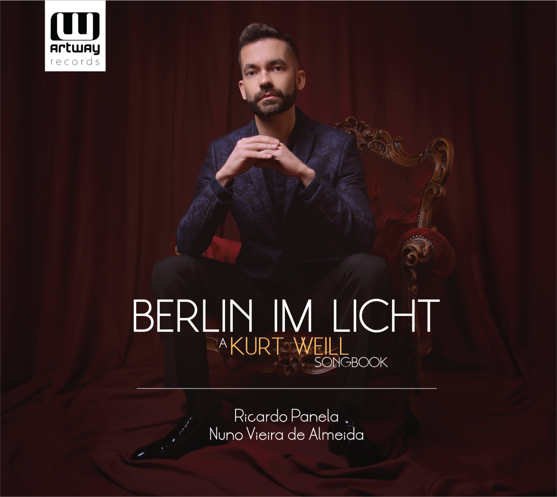 Berlin Im Licht: A Kurt Weill Songbook