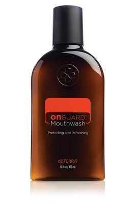 On Guard Mouthwash 16oz