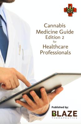 Cannabis Medicine Certification for Healthcare Professionals