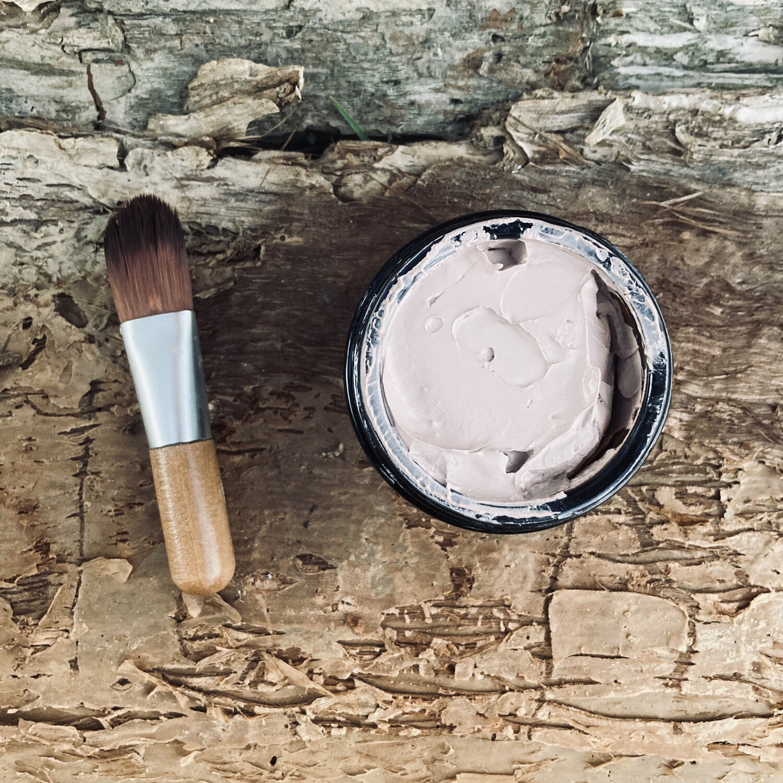 Australian Pink Clay & Kakadu Face Mask