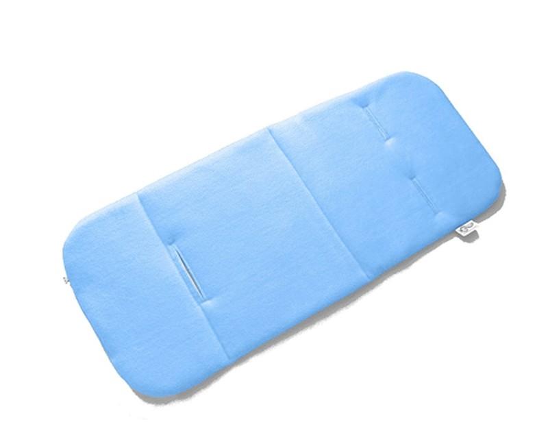 Pram Liner - Fleece Blue