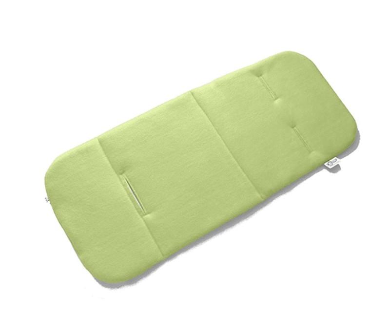 Pram Liner - Fleece Green