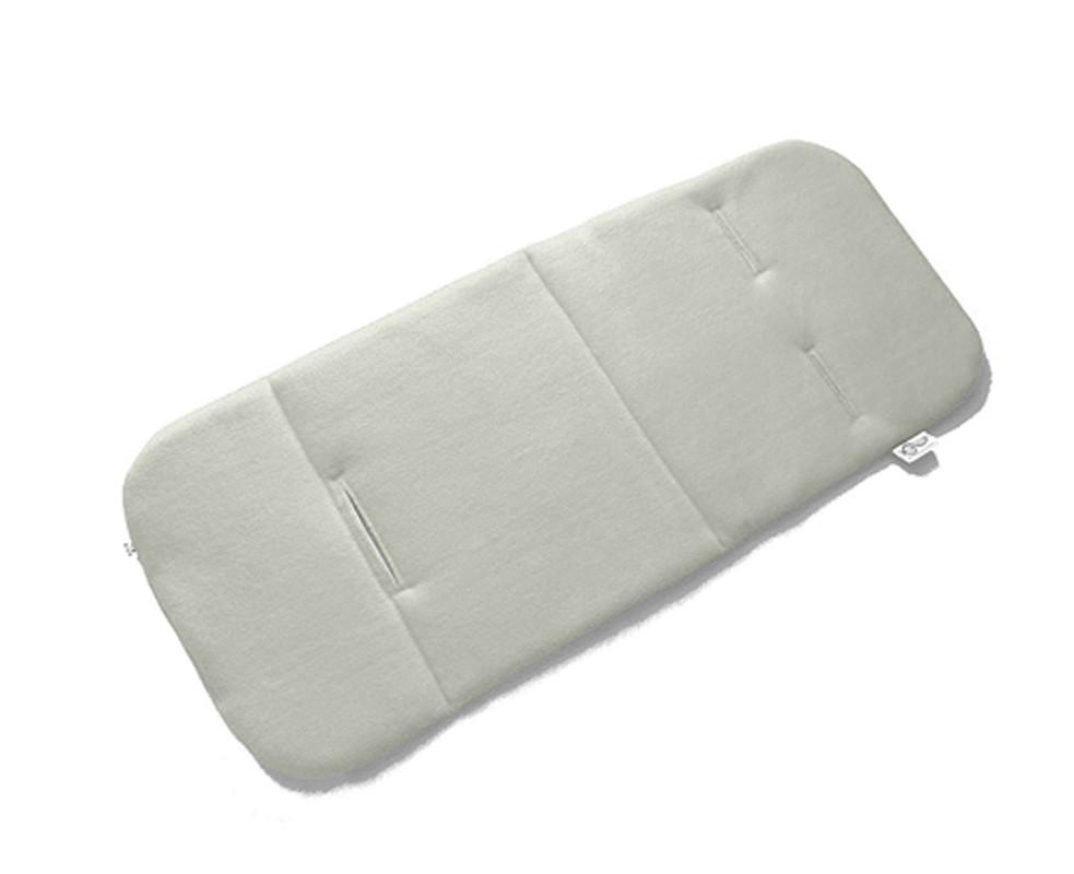 Pram Liner - Fleece Ivory
