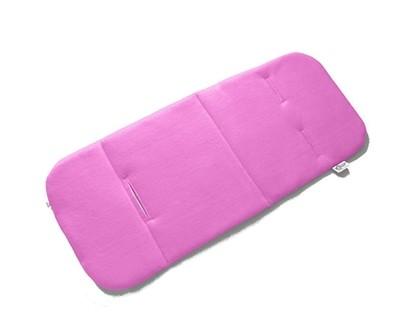 Pram Liner - Fleece Pink