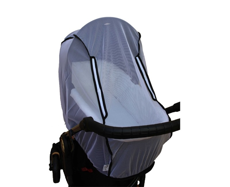 Mosquito Net for Pram and Bassinet