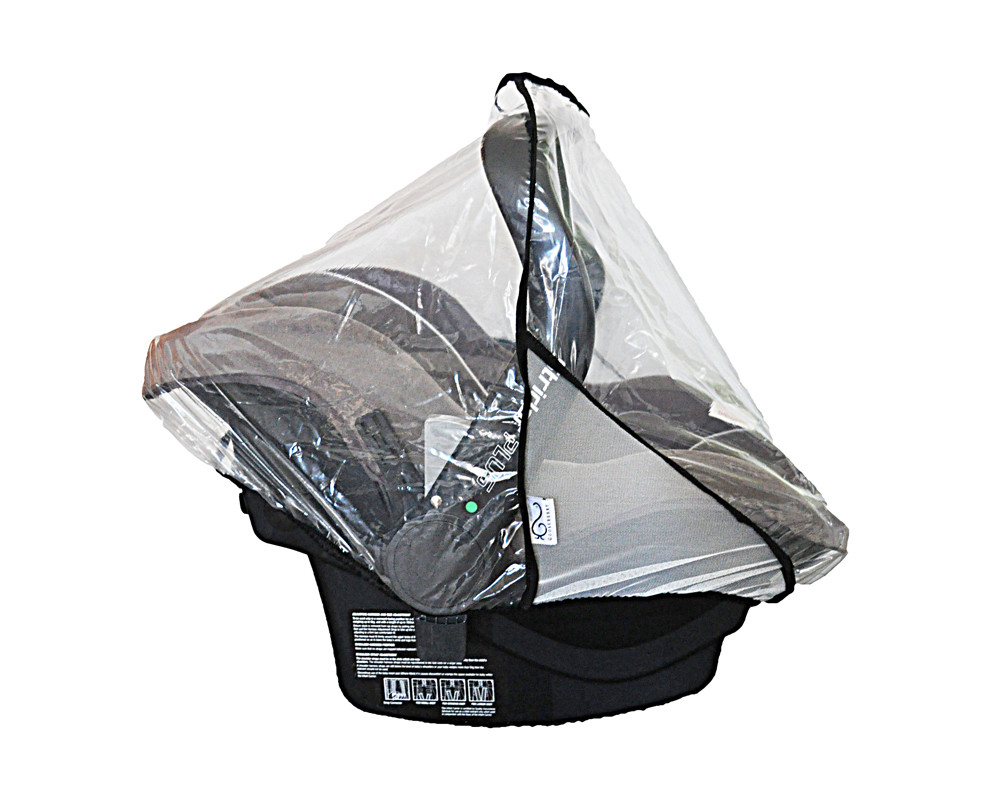 Rain Cover for Baby Capsule
