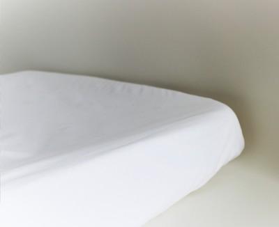 Change Mat Cover - White