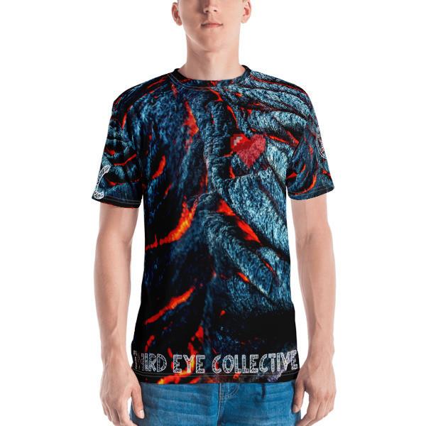 Third Eye Collective Molten 🌋 Hypebeast T-shirt
