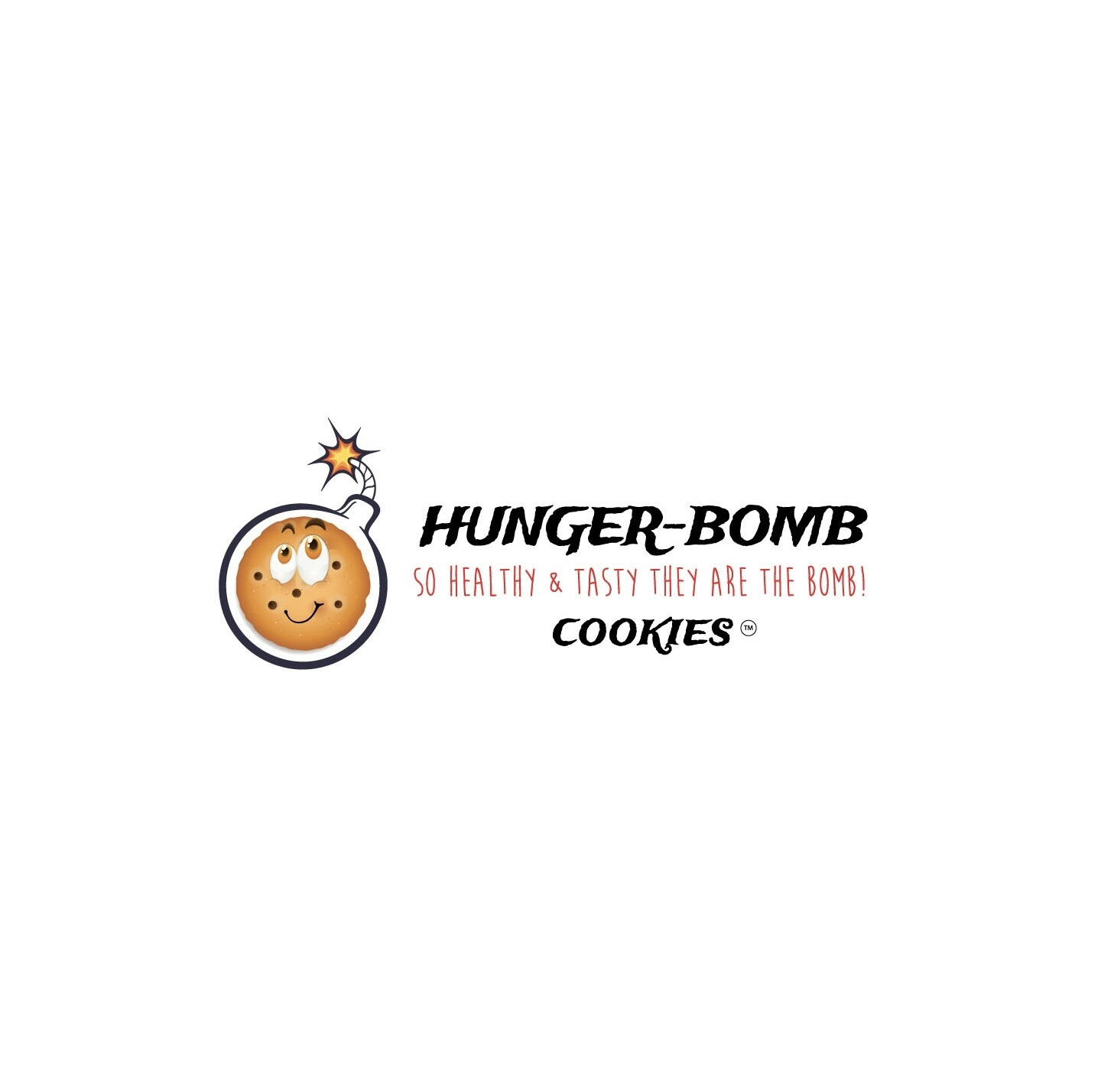Hunger-Bomb Cookie Gift Card