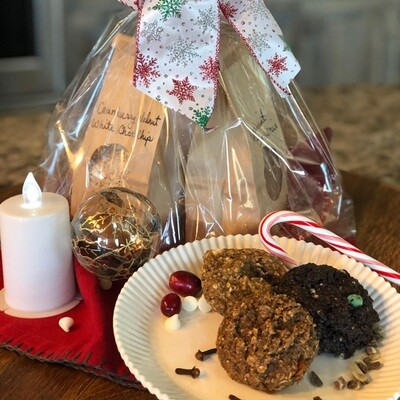 Holiday Trio Bake at Home Gift Set