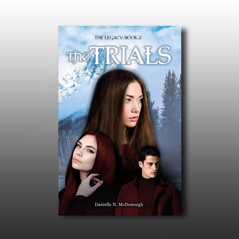 Book 2: The Trials