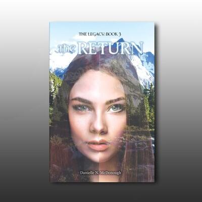 Book 3: The Return
