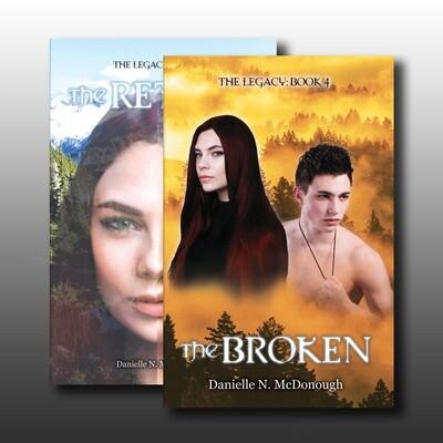 Book 3 & 4